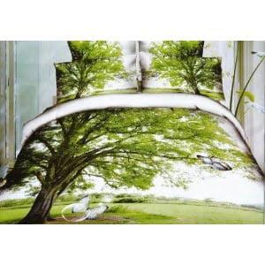 Lenjerie de pat Digital Print DP18