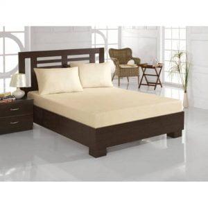 Cearceaf de pat cu elastic tip huss HP4