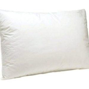 Perna pana de gasca, 50X70 cm, alba, PPG5