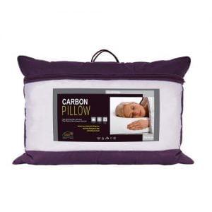Perna antistres cu insertii carbon Somnia